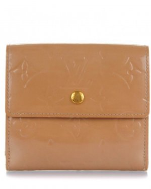 Louis Vuitton Elise Monogram Vernis Wallet