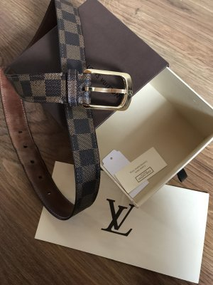 Louis Vuitton Ellipse Damier 80cm