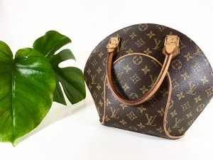 Louis Vuitton Ellipse PM Monogram