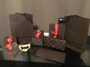Louis Vuitton Portafogli multicolore Pelle