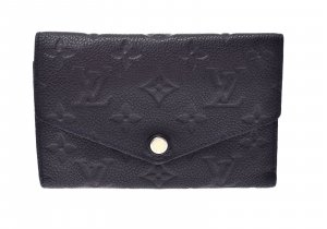 Louis Vuitton Empreinte Curieuse Wallet