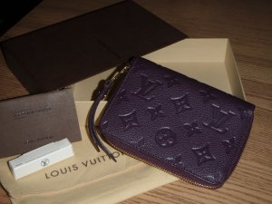 Louis Vuitton Empreinte Secret Geldbörse aube