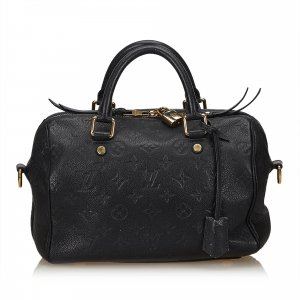 Louis Vuitton Empreinte Speedy 25