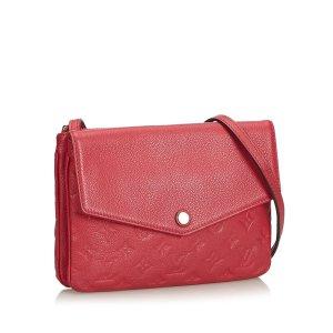 Louis Vuitton Empreinte Twice Bag