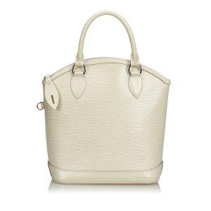 Louis Vuitton Epi Lockit Vertical