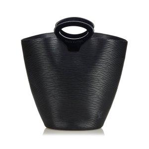 Louis Vuitton Epi Noctambule Handbag