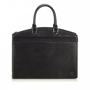 Louis Vuitton Borsetta nero Pelle
