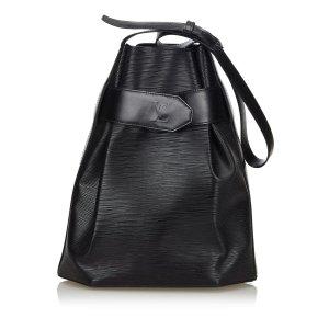 Louis Vuitton Epi Sac dEpaule