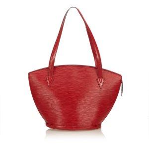 Louis Vuitton Epi Saint Jacques Long Strap GM