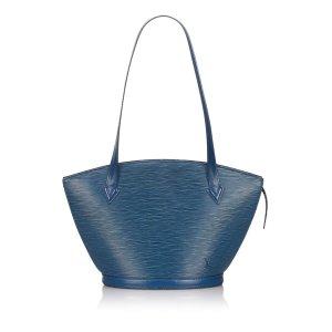 Louis Vuitton Epi Saint Jacques Long Strap PM