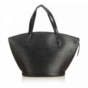 Louis Vuitton Epi Saint Jacques PM