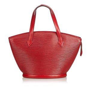 Louis Vuitton Epi Saint Jacques Short Strap