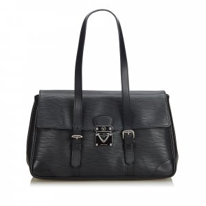 Louis Vuitton Epi Segur MM Shoulder Bag