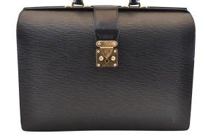 Louis Vuitton Epi Serviette Fermoir