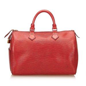 Louis Vuitton Epi Speedy 30