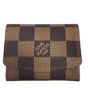 Louis Vuitton Borsetta mini marrone scuro-marrone