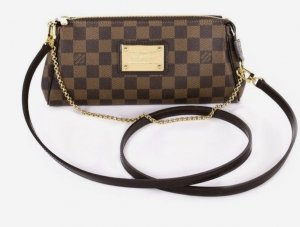 "Louis Vuitton ""Eva"" Pochette"