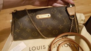 Louis Vuitton Eva Pochette Monogram Canvas Original+OVP+Rechnung