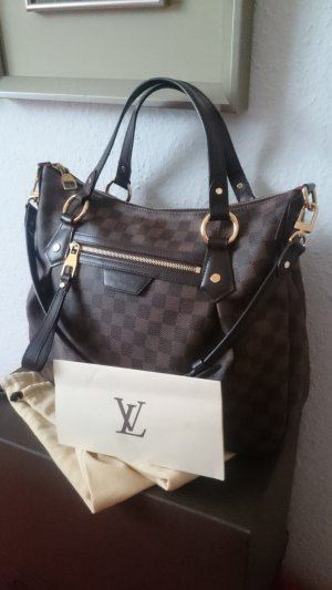 Louis Vuitton Bolsa color bronce