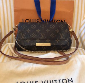 Louis Vuitton Favorite Monogram PM Tasche