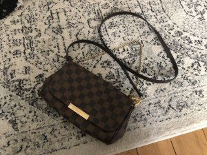 Louis Vuitton Favorite PM Crossbody Tasche Bag Bandouliere Top Riemen