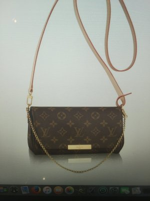 Louis Vuitton Favorite PM M41717