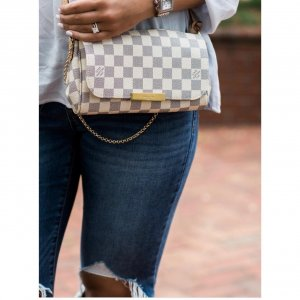 Louis Vuitton Favorite Tasche