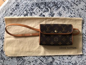 Louis Vuitton Riñonera multicolor