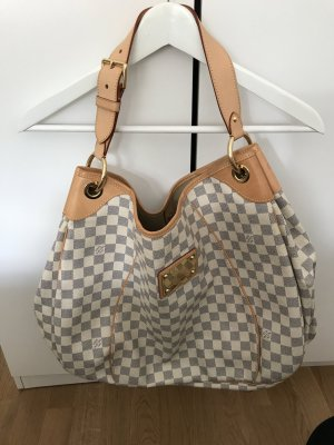 Louis Vuitton Galliera GM in Damier Azur
