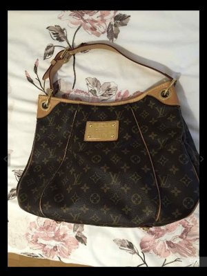 Louis Vuitton Carry Bag bronze-colored-cream
