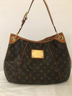 Louis Vuitton Sac porté épaule multicolore cuir