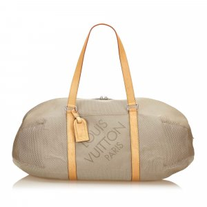 Louis Vuitton Geant Attaquant Duffel Bag