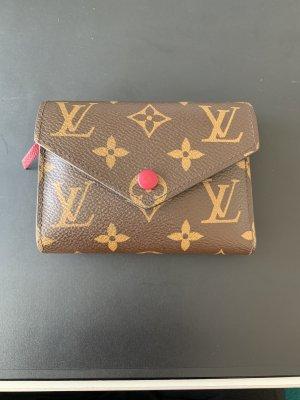 Louis Vuitton Geldbeutel Geldbörse Victorine