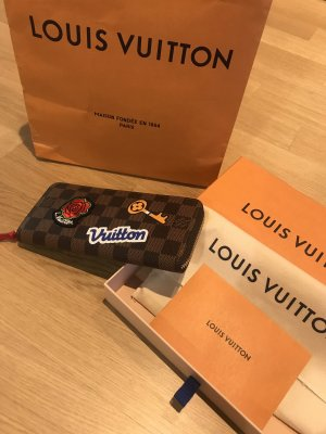 LOUIS VUITTON Geldbeutel - Special Edition