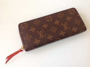 Louis Vuitton Geldbörse 100% Original