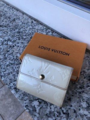 Louis Vuitton Portafogli crema