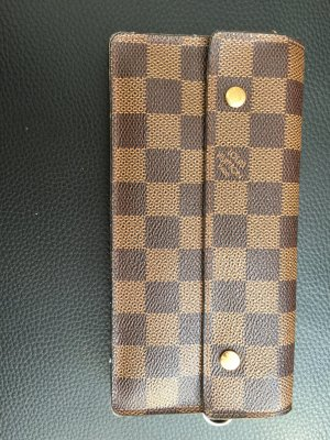Louis Vuitton Geldbörse Damier Accordeon Herren