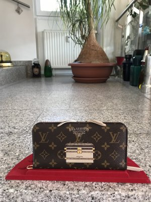 Louis Vuitton Geldbörse Insolite Trunks Monogramm M60416