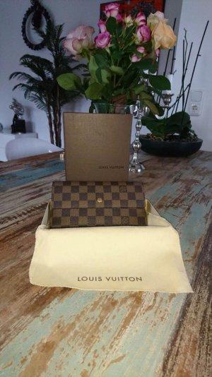 Louis Vuitton Geldbörse Porte Tresor Int. Nm