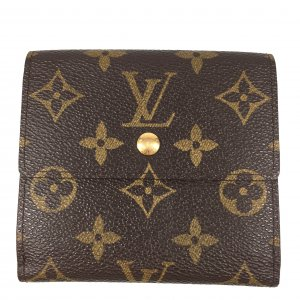 Louis Vuitton Geldbörse Lack
