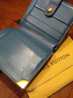 Louis Vuitton Geldbörse Suhali Collection