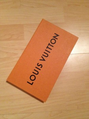 Louis Vuitton Geschenkkarton
