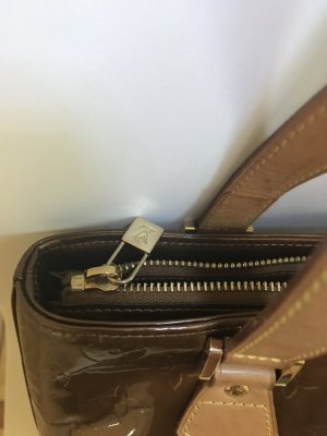 Louis Vuitton Frame Bag sand brown