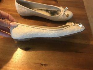 Louis Vuitton gr 37 Ballerina Debbi