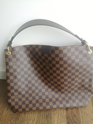 Louis Vuitton Graceful MM neu Fullset Tasche Hobo
