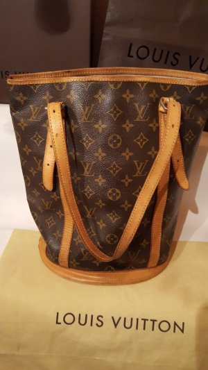 Louis Vuitton Sac porté épaule multicolore cuir