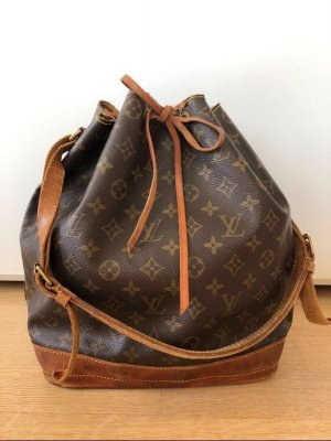 Louis Vuitton - grand sac noé