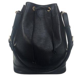 Louis Vuitton Grande Noe GM Epi Leder Schwarz Tasche Handtasche