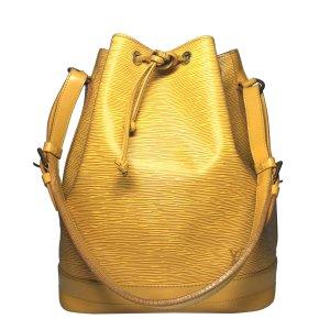 Louis Vuitton Grande Noe GM Epi Leder Tassil Gelb Tasche Handtasche