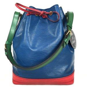 Louis Vuitton Grande Noe GM Epi Leder Tri-Color Tasche Handtasche